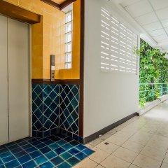 Отель Sutus Court 3 Таиланд, Паттайя - отзывы, цены и фото номеров - забронировать отель Sutus Court 3 онлайн бассейн