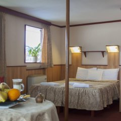 Fortuna Boat Hotel and Restaurant в номере фото 2