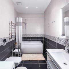 Апартаменты Riga Lux Apartments - Ernesta ванная фото 2