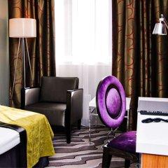 Clarion Hotel Admiral удобства в номере