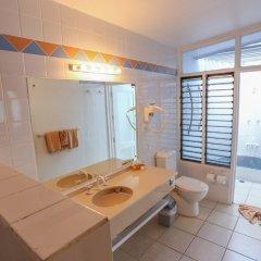 Отель Fiji Hideaway Resort and Spa ванная фото 2