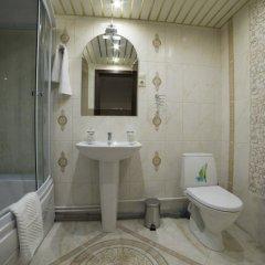 Progress Hotel ванная фото 2