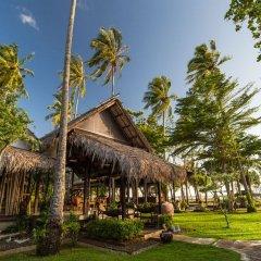Отель Islanda Hideaway Resort фото 8