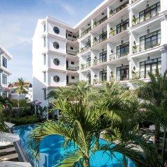 Отель Belle Maison Hadana Hoi An Resort & Spa - managed by H&K Hospitality. фото 4