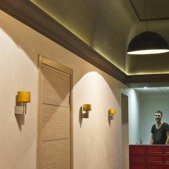 Гостиница Poet Art Hotel Украина, Одесса - отзывы, цены и фото номеров - забронировать гостиницу Poet Art Hotel онлайн интерьер отеля фото 2