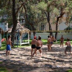 Fun&Sun Club Saphire Турция, Кемер - отзывы, цены и фото номеров - забронировать отель Fun&Sun Club Saphire онлайн спортивное сооружение