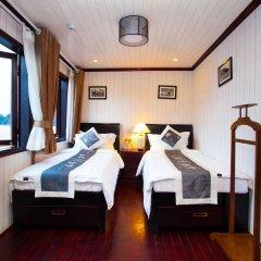 Отель Phoenix Luxury Cruise Halong комната для гостей фото 3
