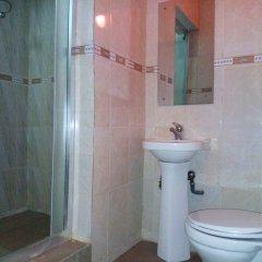Отель Akma Signature Hotel & Suites Нигерия, Ибадан - отзывы, цены и фото номеров - забронировать отель Akma Signature Hotel & Suites онлайн ванная