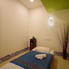 Отель Thilhara Days Inn Шри-Ланка, Коломбо - отзывы, цены и фото номеров - забронировать отель Thilhara Days Inn онлайн спа фото 2