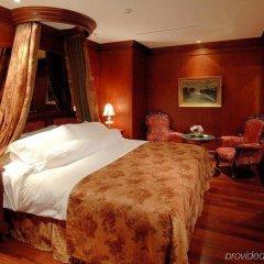 Отель Imperial Palace Seoul спа фото 2