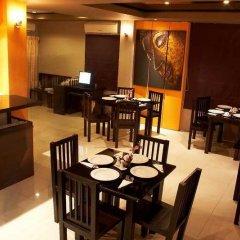 Отель Grand Pinnacle Бангкок питание фото 2