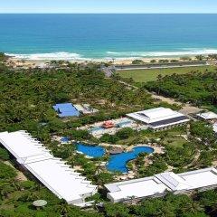 Отель Horizon Karon Beach Resort And Spa Пхукет пляж