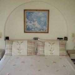 Отель Villa Sun Guadalupe комната для гостей фото 4