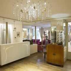 Hotel du Levant интерьер отеля фото 2