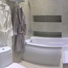 Гостиница Boutique Hotel Orynbor Казахстан, Нур-Султан - отзывы, цены и фото номеров - забронировать гостиницу Boutique Hotel Orynbor онлайн ванная