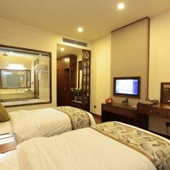 Sapa Legend Hotel & Spa удобства в номере фото 2