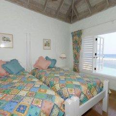 Отель Bonne Amie Villa Ямайка, Порт Антонио - отзывы, цены и фото номеров - забронировать отель Bonne Amie Villa онлайн комната для гостей фото 4