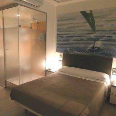 Отель Punta Monpas Сан-Себастьян комната для гостей фото 3
