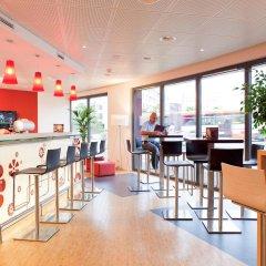 Отель Ibis Genève Petit Lancy гостиничный бар