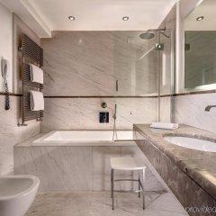 Hotel Plaza Venice ванная