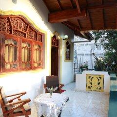 Отель Sumal Villa Шри-Ланка, Берувела - отзывы, цены и фото номеров - забронировать отель Sumal Villa онлайн балкон