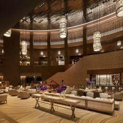 Отель Grand Intercontinental Seoul Parnas бассейн фото 2