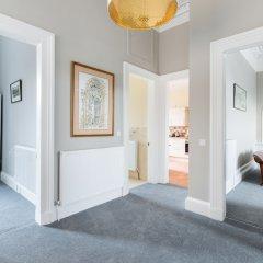 Отель 422 - Murrayfield Apartment - Corstorphine Road Великобритания, Эдинбург - отзывы, цены и фото номеров - забронировать отель 422 - Murrayfield Apartment - Corstorphine Road онлайн фото 5