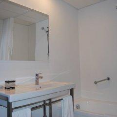 Отель Estudiotel Alicante ванная