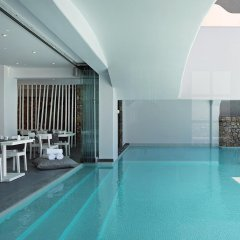 Отель Acroterra Rosa бассейн фото 4