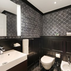 Отель Mayfair House ванная
