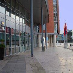 Отель Jurys Inn Liverpool Великобритания, Ливерпуль - отзывы, цены и фото номеров - забронировать отель Jurys Inn Liverpool онлайн фото 4