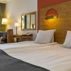 Отель City Hotel Швеция, Эребру - отзывы, цены и фото номеров - забронировать отель City Hotel онлайн