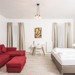 Отель Urban Studios Mariahilf комната для гостей фото 3