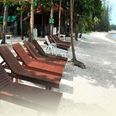 Grand Sea View Resotel Hotel пляж