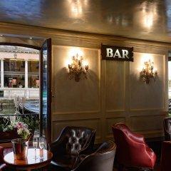 Отель Albergo Cavalletto & Doge Orseolo Италия, Венеция - 13 отзывов об отеле, цены и фото номеров - забронировать отель Albergo Cavalletto & Doge Orseolo онлайн гостиничный бар
