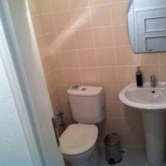 Отель GC Suites 2 ванная
