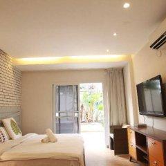 Yarden Beach- Boutique Hotel комната для гостей фото 6
