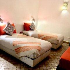 Отель Riad & Spa Bahia Salam Марокко, Марракеш - отзывы, цены и фото номеров - забронировать отель Riad & Spa Bahia Salam онлайн фото 18