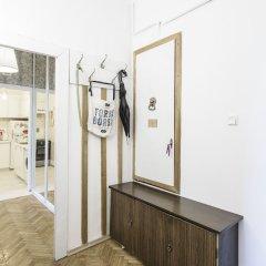 Апартаменты Old Town Charm Apartment Варшава интерьер отеля фото 2