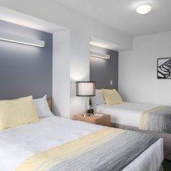 Отель YWCA Hotel Vancouver Канада, Ванкувер - отзывы, цены и фото номеров - забронировать отель YWCA Hotel Vancouver онлайн комната для гостей фото 2