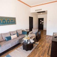 Отель El Minzah Hotel Марокко, Танжер - отзывы, цены и фото номеров - забронировать отель El Minzah Hotel онлайн комната для гостей фото 3