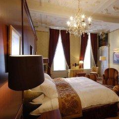 Hotel Dukes' Palace Bruges спа