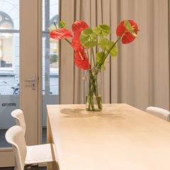 Апартаменты Old Centre Apartments - Nieuwmarkt Area комната для гостей фото 4