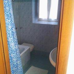 Отель B&B La Salita Attard Порт-Эмпедокле ванная