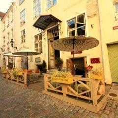 Апартаменты Oldhouse Apartments Таллин фото 4