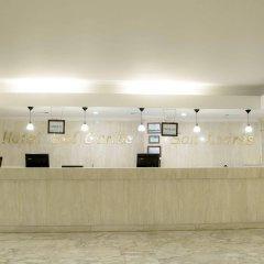 Отель Sol Caribe San Andrés All Inclusive Колумбия, Сан-Андрес - отзывы, цены и фото номеров - забронировать отель Sol Caribe San Andrés All Inclusive онлайн интерьер отеля фото 3