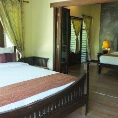 Отель Seashell Resort Koh Tao Таиланд, Остров Тау - 1 отзыв об отеле, цены и фото номеров - забронировать отель Seashell Resort Koh Tao онлайн сейф в номере