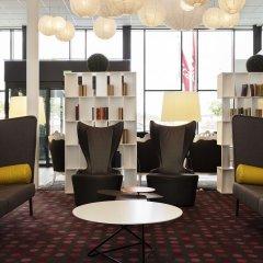 Отель Scandic Stavanger City Норвегия, Ставангер - отзывы, цены и фото номеров - забронировать отель Scandic Stavanger City онлайн интерьер отеля фото 3