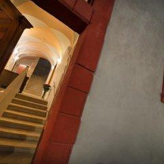 Отель Design Neruda балкон