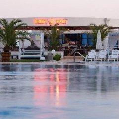 Отель Complex Atlantis Resort бассейн фото 4